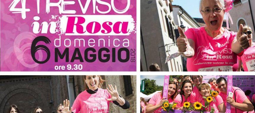4° Treviso in Rosa