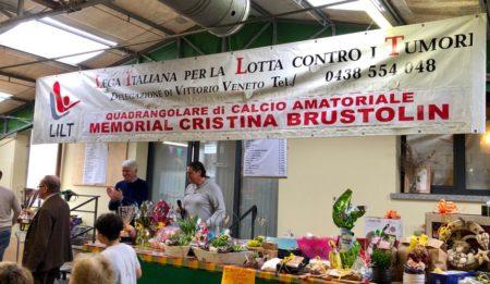 Sesta Edizione del Quadrangolare di calcio in memoria di Cristina Brustolin