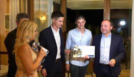 """Serata a favore della LILT in occasione del """"Premio Locanda da Gerry"""""""