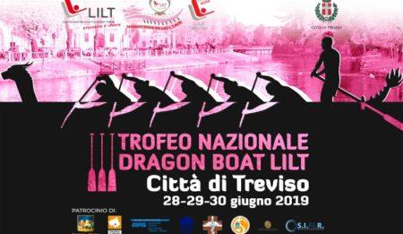 Treviso – 3° Trofeo Nazionale Dragon Boat – 28/29/30 giugno