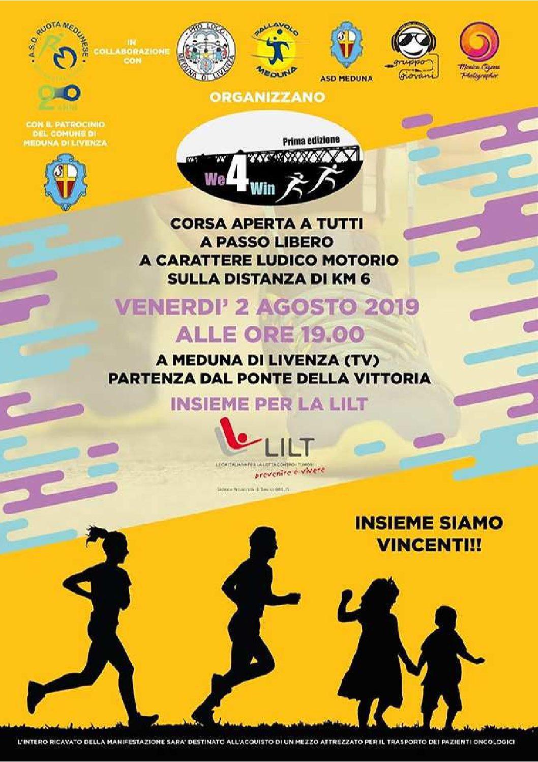 Meduna di Livenza 02.08.2019