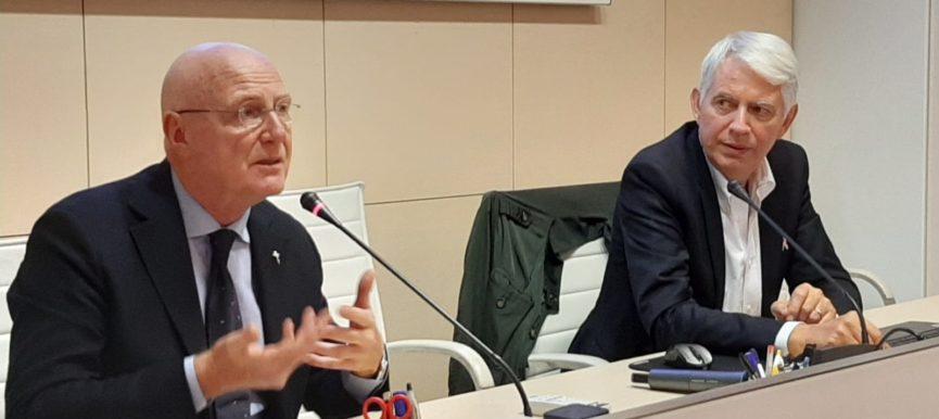 Avviato  il 2° Seminario organizzato dall'Ordine dei Farmacisti di Treviso in collaborazione con la LILT