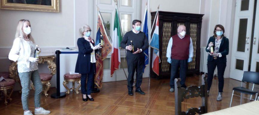 Un legame speciale...anche con il Comune di Vittorio Veneto!