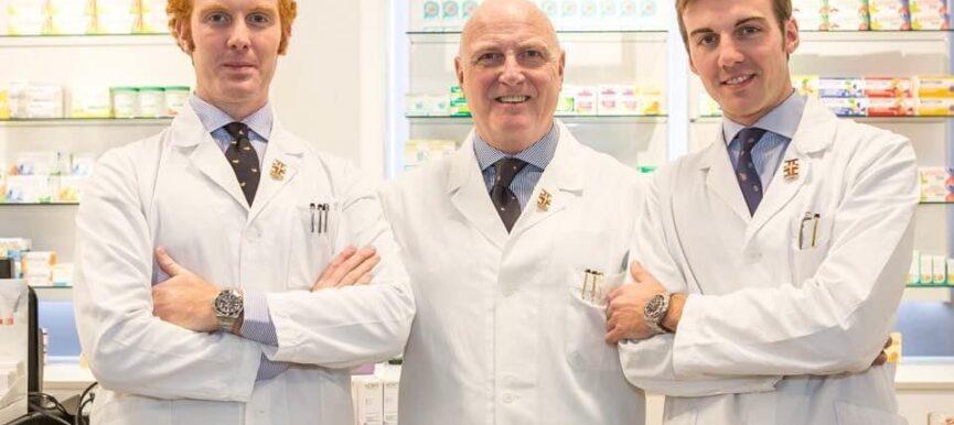 Un legame speciale con...la farmacia Losego di Conegliano!