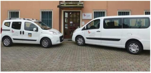Attivo il servizio di trasporto a Oderzo!