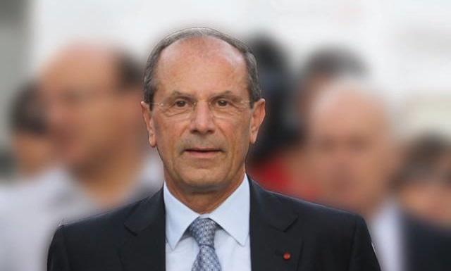 Il Presidente Nazionale LILT Francesco Schittulli ospite di UnoMattina Estate