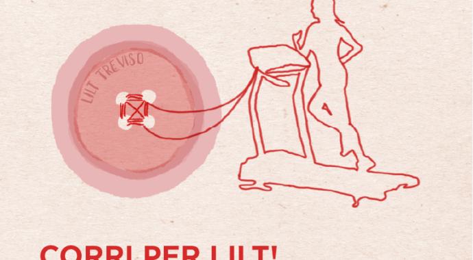 """Un legame speciale con… """"Corri per LILT"""", il 22 luglio a Oderzo"""