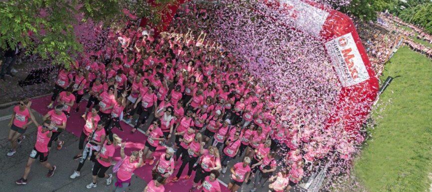 RipartiAMO: un legame speciale con…la Treviso in Rosa!