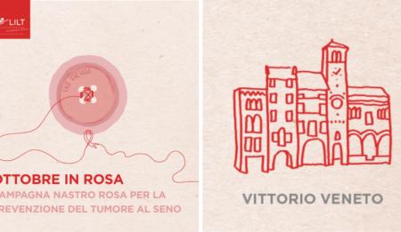 L'Ottobre in Rosa della Delegazione di Vittorio Veneto