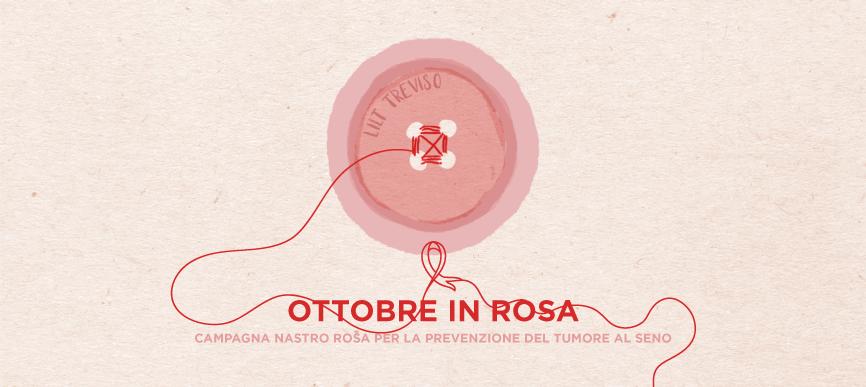 Un legame speciale con... #OttobreinRosa!