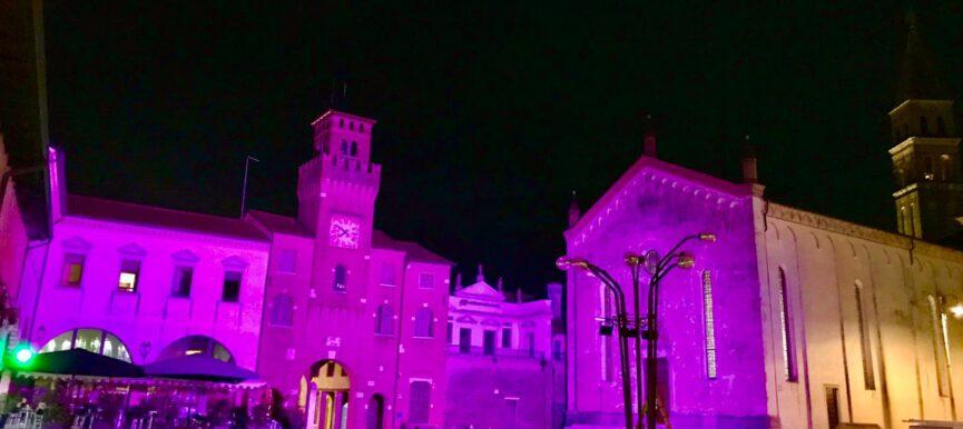 Ottobre in Rosa: la magia di Oderzo!