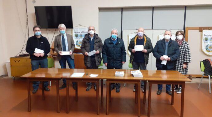Un legame speciale con…l'Associazione dell'Amicizia Friulani, Trevigiani, Bellunesi!