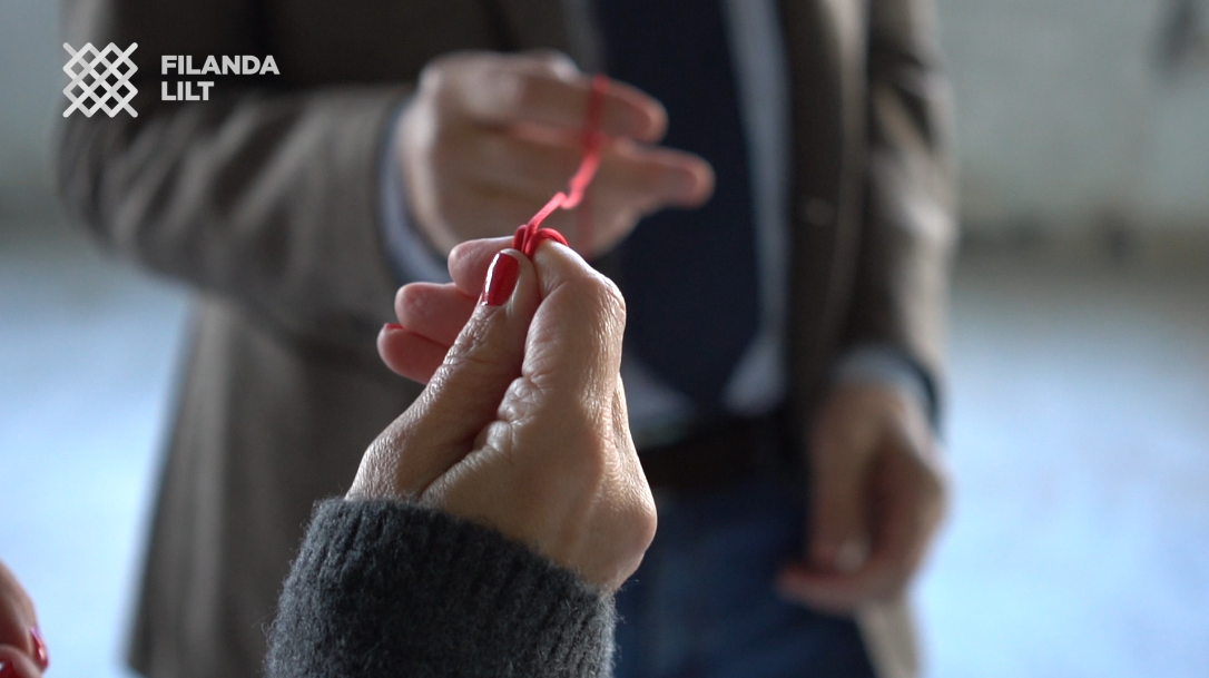 Filanda LILT: dona il tuo filo rosso e unisciti alla nostra storia!