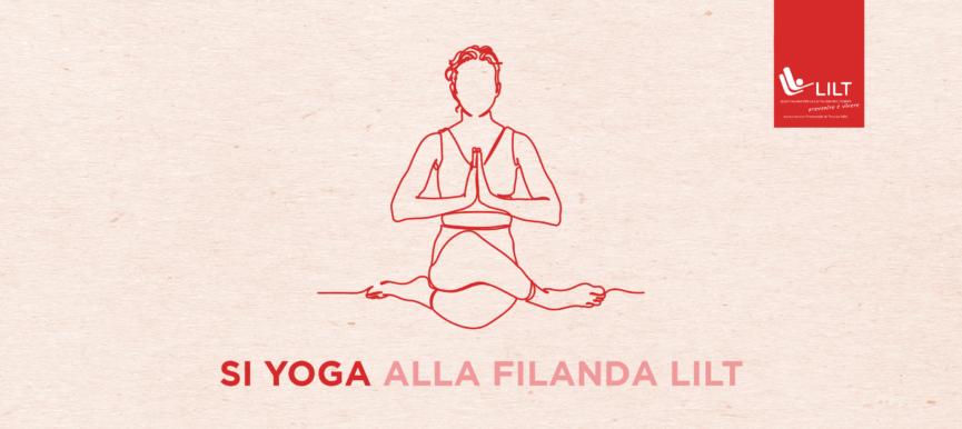 Si yoga!