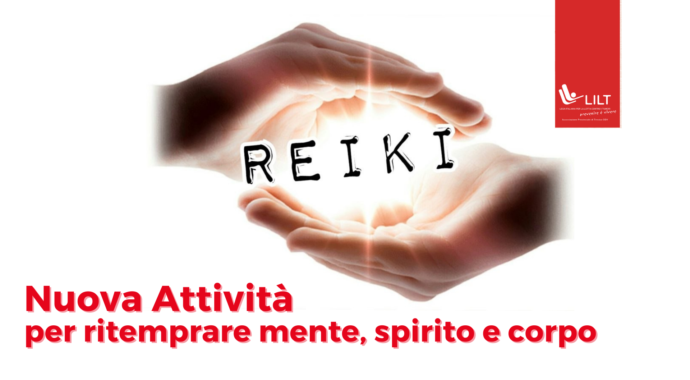 A Treviso parte l'iniziativa Reiki